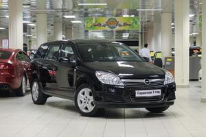 Авто Opel Astra, 2012 года выпуска, цена 433 333 руб., Москва