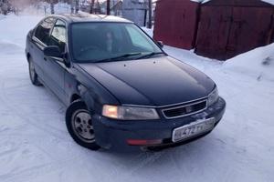 Автомобиль Isuzu Gemini, отличное состояние, 1998 года выпуска, цена 200 000 руб., Новосибирск
