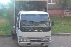 Автомобиль FAW 1041, отличное состояние, 2014 года выпуска, цена 350 000 руб., Шатура