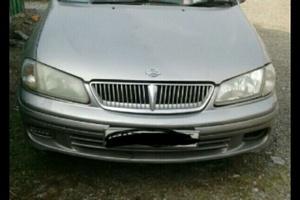 Автомобиль Nissan Bluebird Sylphy, хорошее состояние, 2002 года выпуска, цена 225 000 руб., Владивосток