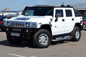Авто Hummer H2, 2004 года выпуска, цена 1 575 000 руб., Москва