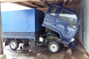 Автомобиль ТагАЗ Master, отличное состояние, 2010 года выпуска, цена 350 000 руб., Королев