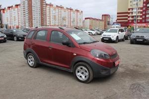 Авто Chery IndiS, 2012 года выпуска, цена 217 000 руб., Тюмень