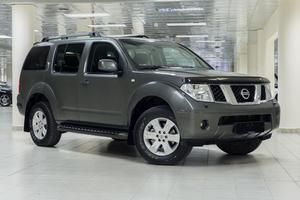 Авто Nissan Pathfinder, 2006 года выпуска, цена 733 333 руб., Москва