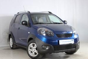 Авто Chery IndiS, 2011 года выпуска, цена 239 000 руб., Санкт-Петербург