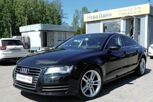 Подержанный автомобиль Audi A7, , 2011 года выпуска, цена 1 299 000 руб., Санкт-Петербург