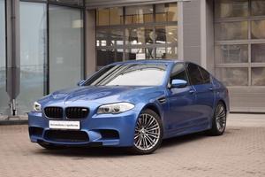 Авто BMW M5, 2013 года выпуска, цена 2 650 000 руб., Санкт-Петербург