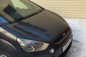 Автомобиль Ford S-Max, хорошее состояние, 2007 года выпуска, цена 444 000 руб., Тюмень