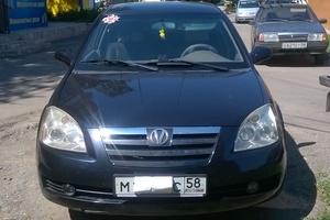 Автомобиль Vortex Estina, хорошее состояние, 2009 года выпуска, цена 270 000 руб., Пенза