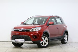 Авто Great Wall M4, 2013 года выпуска, цена 395 000 руб., Санкт-Петербург