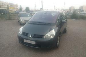 Автомобиль Renault Espace, отличное состояние, 2007 года выпуска, цена 555 000 руб., Санкт-Петербург