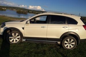Автомобиль Daewoo Winstorm, отличное состояние, 2008 года выпуска, цена 690 000 руб., Иркутск