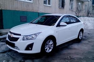 Автомобиль Chevrolet Cruze, хорошее состояние, 2012 года выпуска, цена 525 000 руб., Казань