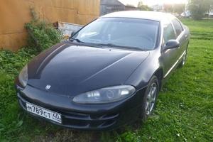 Автомобиль Dodge Intrepid, отличное состояние, 2002 года выпуска, цена 220 000 руб., Калуга