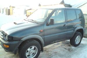 Автомобиль Ford Maverick, хорошее состояние, 1996 года выпуска, цена 180 000 руб., Вологда