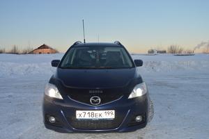 Автомобиль Mazda 5, отличное состояние, 2008 года выпуска, цена 600 000 руб., Киров