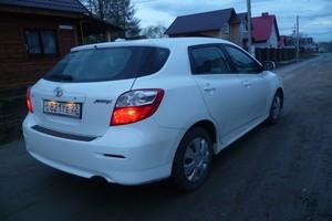 Автомобиль Toyota Matrix, отличное состояние, 2008 года выпуска, цена 599 000 руб., Барнаул