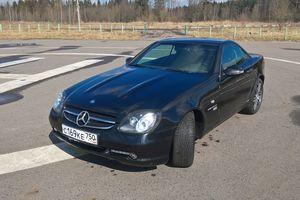 Автомобиль Mercedes-Benz SLK-Класс, отличное состояние, 1997 года выпуска, цена 349 000 руб., Москва