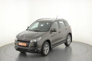 Авто Peugeot 4008, 2014 года выпуска, цена 899 000 руб., Москва