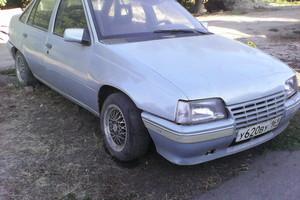 Автомобиль Opel Kadett, среднее состояние, 1987 года выпуска, цена 35 000 руб., Ростов-на-Дону