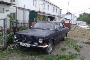 Автомобиль ГАЗ 24 Волга, отличное состояние, 1973 года выпуска, цена 35 000 руб., Баксан