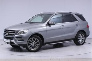 Авто Mercedes-Benz M-Класс, 2015 года выпуска, цена 2 989 000 руб., Москва