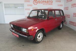 Авто ВАЗ (Lada) 2104, 2007 года выпуска, цена 78 000 руб., Воронежская область