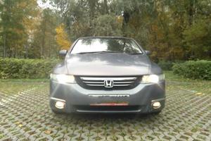Автомобиль Honda Odyssey, хорошее состояние, 2003 года выпуска, цена 450 000 руб., Москва