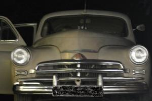 Автомобиль ГАЗ М-20 Победа, хорошее состояние, 1955 года выпуска, цена 200 000 руб., Курская область