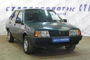 Авто ВАЗ (Lada) 2109, 2004 года выпуска, цена 89 000 руб., Москва
