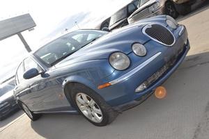 Авто Jaguar S-Type, 2005 года выпуска, цена 300 000 руб., Москва