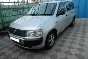 Автомобиль Toyota Probox, отличное состояние, 2012 года выпуска, цена 555 000 руб., Белгород