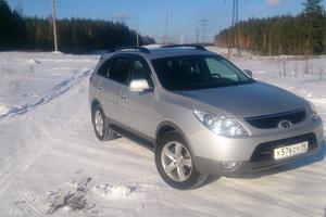 Автомобиль Hyundai ix55, отличное состояние, 2011 года выпуска, цена 1 200 000 руб., Челябинск