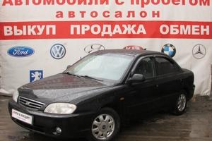 Авто Kia Spectra, 2007 года выпуска, цена 183 000 руб., Москва