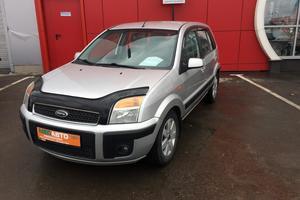 Авто Ford Fusion, 2007 года выпуска, цена 325 000 руб., Новомосковск