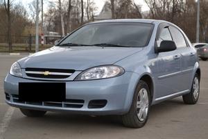 Подержанный автомобиль Chevrolet Lacetti, хорошее состояние, 2009 года выпуска, цена 300 000 руб., Истра