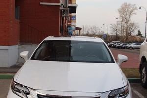 Автомобиль Lexus ES, отличное состояние, 2015 года выпуска, цена 1 900 000 руб., Воскресенск