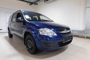 Авто ВАЗ (Lada) Largus, 2017 года выпуска, цена 549 000 руб., Тюмень