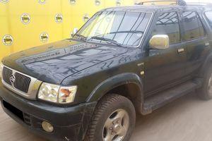 Авто Great Wall Safe, 2008 года выпуска, цена 335 000 руб., Самара