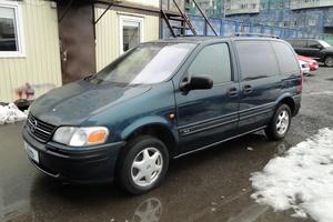 Авто Opel Sintra, 1997 года выпуска, цена 214 900 руб., Санкт-Петербург