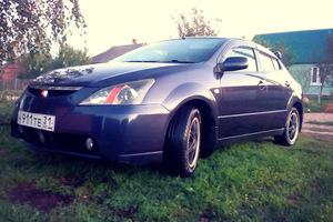 Автомобиль Toyota Will VS, отличное состояние, 2002 года выпуска, цена 280 000 руб., Железногорск