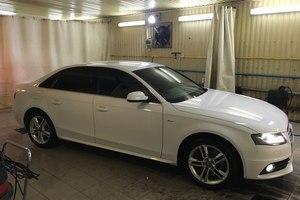 Автомобиль Audi A4, отличное состояние, 2011 года выпуска, цена 920 000 руб., Звенигород