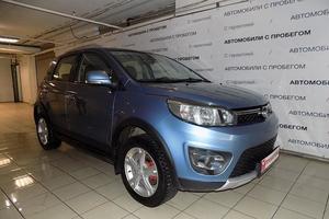 Авто Great Wall M4, 2013 года выпуска, цена 550 000 руб., Москва