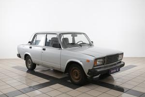 Авто ВАЗ (Lada) 2107, 2010 года выпуска, цена 84 000 руб., Иваново