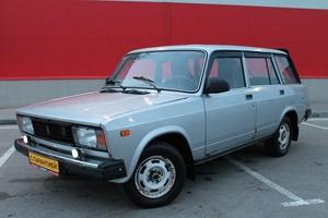 Авто ВАЗ (Lada) 2104, 2007 года выпуска, цена 89 000 руб., Дзержинск
