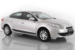 Авто Renault Fluence, 2010 года выпуска, цена 349 000 руб., Ростовская область