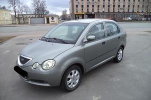 Авто Chery QQ6, 2009 года выпуска, цена 147 000 руб., Санкт-Петербург