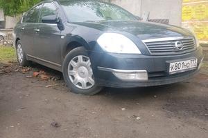 Подержанный автомобиль Nissan Teana, отличное состояние, 2007 года выпуска, цена 350 000 руб., Щелково