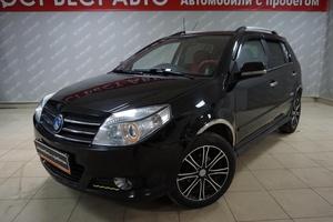 Авто Geely MK, 2012 года выпуска, цена 239 000 руб., Москва