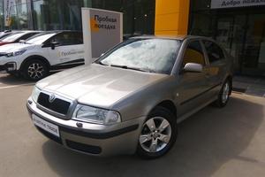 Авто Skoda Octavia, 2007 года выпуска, цена 229 000 руб., Москва